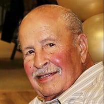 Tony Spaccamonti Jr.