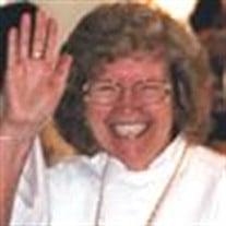 Mrs. Doreen E. Hardy