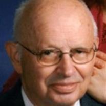 Raymond Wagler
