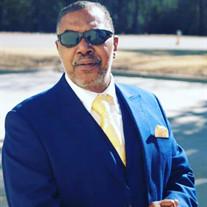 Mr. Frank  Augustus Baker
