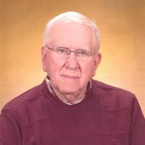 Harold D. Hileman