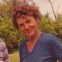 Betty D. Dawley