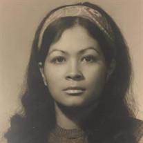 Inez J. Morales