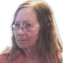 Ms. Mary Schultz