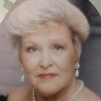 "Ms. Barbara  Jean ""Bobbie"" Chastang"