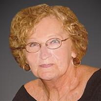 Janet M. Smrkovski