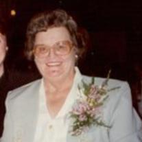 Dolly Ruth Clouse