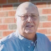 Kenneth R. Plegge