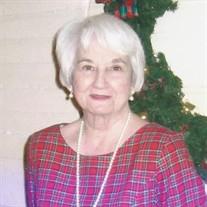Betty Sue Jennings