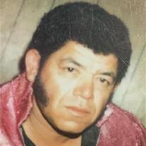 "Guadalupe  D. ""Chino"" Villarreal Sr."