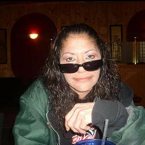 Marie Bernadette Cortez