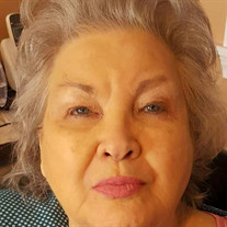 Betty Jean Pauley McGuire