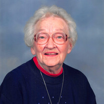 Lucille M.  Grieser