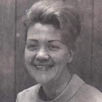 Celia Ann Shaner