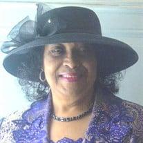 Mrs. Edith E. Reid