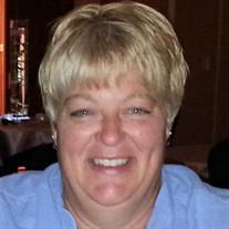 "Pamela ""Pam"" Jean Kreimeyer"
