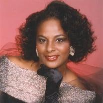 Shirley Jean Turner