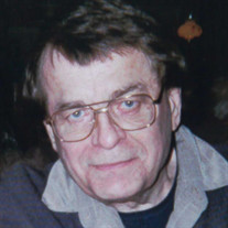 Charles Gordon Montplaisir