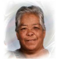 Ernestina  Reyes Perez
