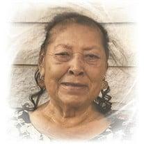 Ma Dolores  Gonzalez Lopez