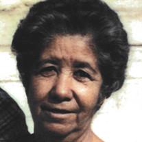 Esther V. Gonzalez