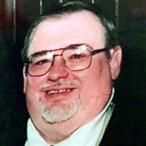 James E. Rhoda