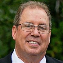 Wayne J.  Wishart