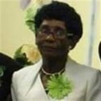 Lottie M. Hazel