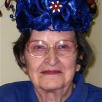 Donna Mae Ostick