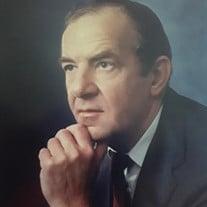 Robert M. Glad, M.D.