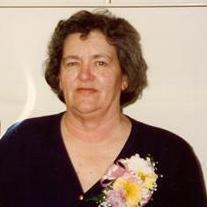 Maryann Louise Hawk