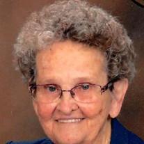Lottie J. Canada