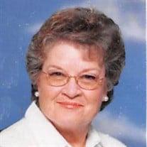 Mrs. Dorothy Norris McLamb