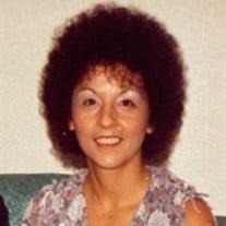 Theresa M. Hughes