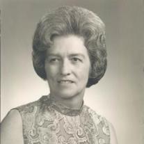 Pauline G. Grehl