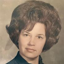 Mary Ann Saddler