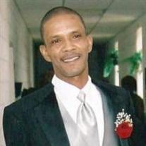 Mr. Johnny B. Short Jr.