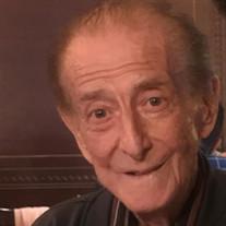 Joseph Saglimbeni