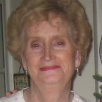 Shirley  Melvin