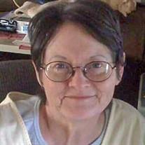 Joyce  Marie  Hogue