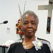 Ms. Betty J. Myles
