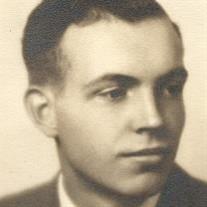 Sgt. Robert W. McCarville
