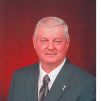 Mr.  Joe Lynn Turner Sr.
