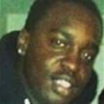 Jeffrey Tyrone Turnage-Cheeks