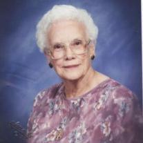 Hazel H. Dunnagan