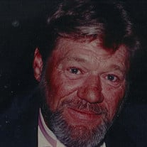 Tony  Ray Boggs