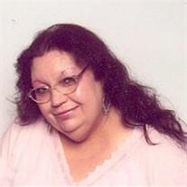 Rita Jo Terry (Lebanon)