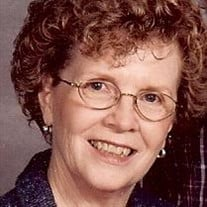 Sonja G.  Allen