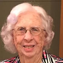 Juanita L. Gibson