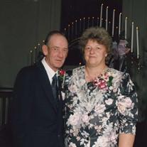 Dorothy Jean Long